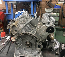 KVK Engine Reconditioning